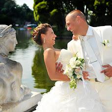 Wedding photographer Aleksandr Morozov (Amorozoff). Photo of 21.08.2013