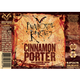 Flying Dog Cinnamon Porter