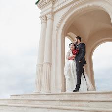 Wedding photographer Stanislav Rogov (RogovStanislav). Photo of 15.12.2017