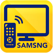 Download Universal Remote Control For Samsung TV APK
