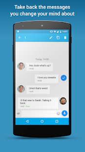 Ansa Messenger - screenshot thumbnail