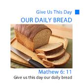 My Daily Bread Nigeria