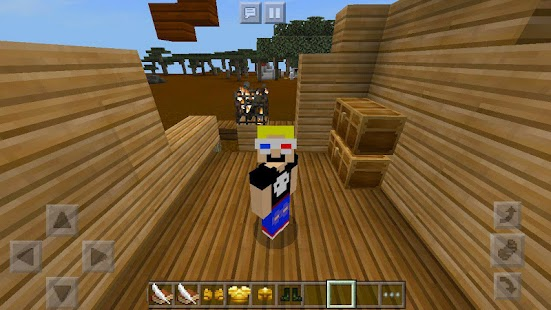 Download Skins For Hello Neighbor For Minecraft For Pc Windows And Mac Apk 1 0 Free Role Playing Games For Android