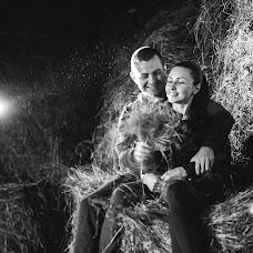 Esküvői fotós Anton Balashov (balashov). Készítés ideje: 24.03.2019
