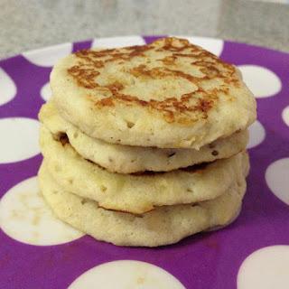 Time-Saving Pancakes Recipe