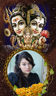 Shiva Photo Frames for PC-Windows 7,8,10 and Mac apk screenshot 3