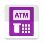 ATM Finder - Find Cash Nearby