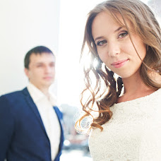 Wedding photographer Mariya Kalacheva (MashaK). Photo of 24.08.2015