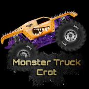 Monster Truck Crot: Monster truck racing car games