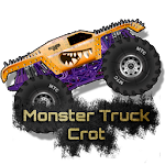 Monster Truck Crot: Monster truck racing car games 4.2.2
