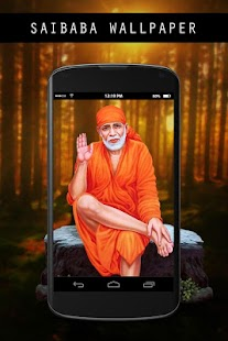 Sai Baba HD Wallpapers - náhled