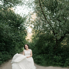 Wedding photographer Mariya Malgina (Positiveart). Photo of 02.08.2018