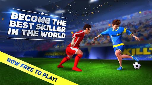 SkillTwins: Soccer Game - Soccer Skills screenshot 5