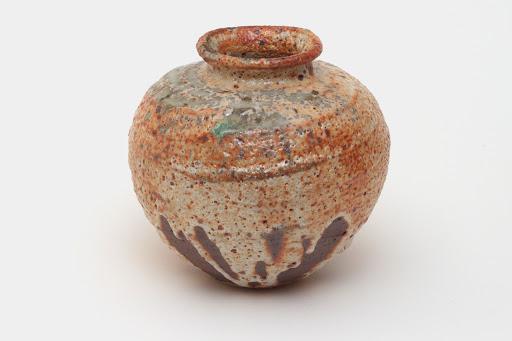 Alex Shimwell Ceramic Vase 03