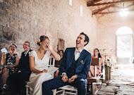婚禮攝影師Andrea Di giampasquale(digiampasquale)。19.04.2019的照片