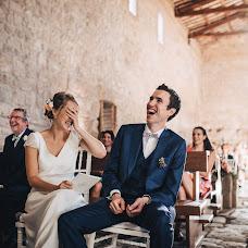 Fotógrafo de bodas Andrea Di giampasquale (digiampasquale). Foto del 19.04.2019
