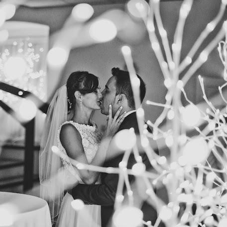Fotógrafo de bodas Wojtek Hnat (wojtekhnat). Foto del 18.01.2018