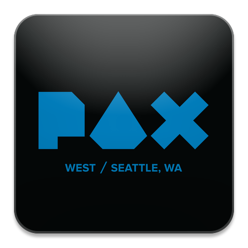 PAX West Mobile App