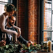 Wedding photographer Irina Khiks (irgus). Photo of 05.04.2017