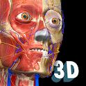 Anatomy Learning - 3D Anatomy Atlas icon