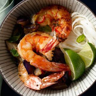 Thai Shrimp And Vegetable Stir Fry Recipes.