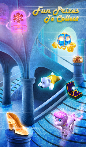 android Princess Coin Palace Screenshot 4