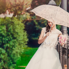 Wedding photographer Aleksandr Rebrov (ReAl1st). Photo of 08.07.2013