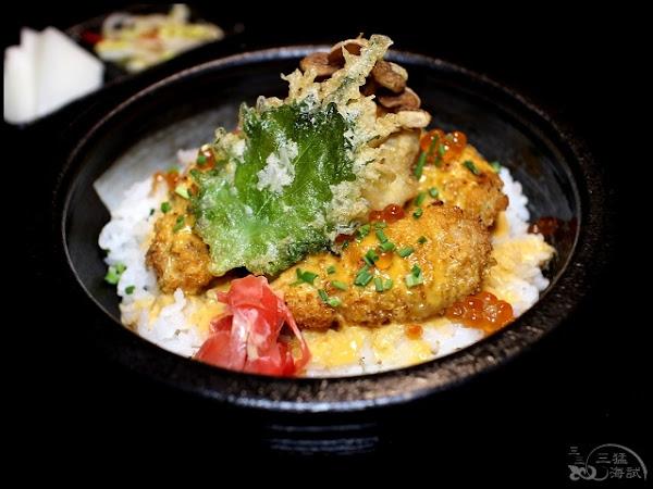 DOZO創作和食~令人驚豔的新菜色,有如世外桃源的用餐空間,還有太鼓表演!台北大安區日式料理推薦