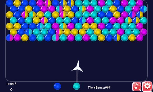Big Bubble Pop 1.0.4 screenshots 2