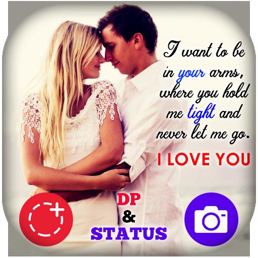 DP and Status : Photo par Status Likhne wala App