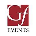 BMGF Events App icon