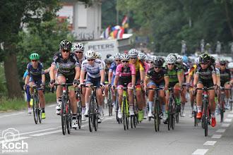 Photo: 24-06-2017: Wielrennen: NK weg vrouwen: Montferlandpeloton