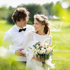 Wedding photographer Olga Kechina (kechina). Photo of 13.01.2018