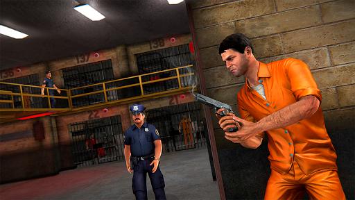 Prison Escape 2020 - Alcatraz Prison Escape Game 1.3 screenshots 2