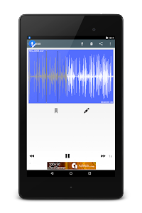 ClearRecord Lite - Noise Free screenshot 12