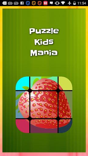 Puzzle Kids Mania