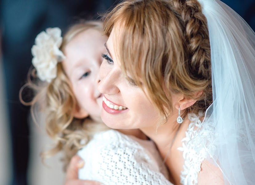 Hochzeitsfotograf Dimitri Dubinin (dubinin). Foto vom 10.05.2017
