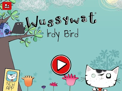 Wussywat Irdy Bird- screenshot thumbnail