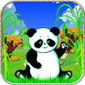Panda Mount Stick icon