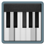 Learn Piano Chords Icon