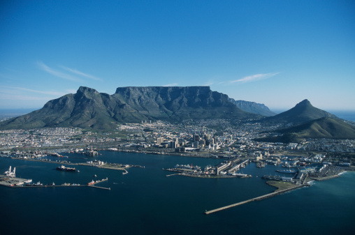 Cape Town. Picture: THINKSTOCK