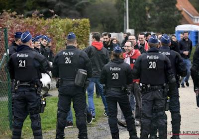 Brugse politie zet alle zeilen bij voor match tegen Turken, enorme veiligheidsmacht aanwezig