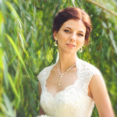 Wedding photographer Yuliya Ibragimova (meisjulie). Photo of 14.04.2016