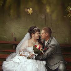 Wedding photographer Stanislav Kozlov (yustas). Photo of 17.10.2013