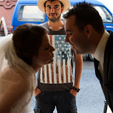Wedding photographer Adrian Andrunachi (adrianandrunach). Photo of 20.09.2016