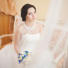 Wedding photographer Lyudmila Buryak (Buryak). Photo of 04.05.2014