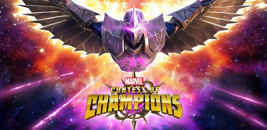 MARVEL Contest of Champions APK Free Download