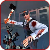 Zombie Shooter War Z - Frontline Survival Mission