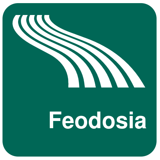 Feodosia Map offline file APK for Gaming PC/PS3/PS4 Smart TV