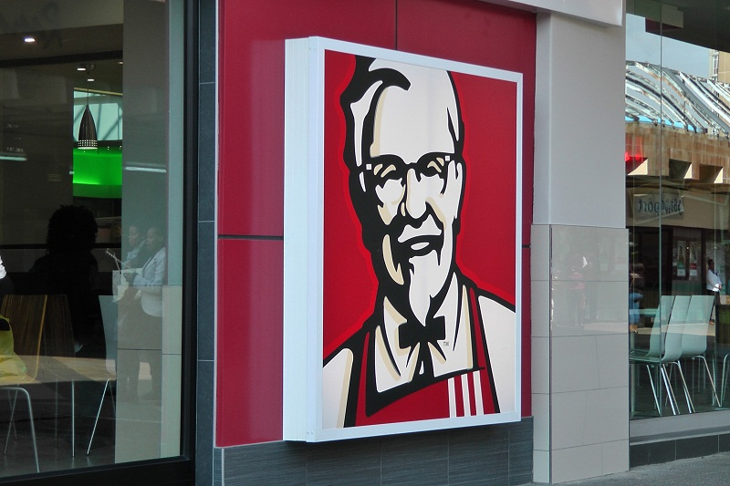 KFC owner withholds rent in SA amid lockdown - Business Day